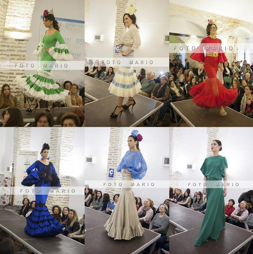 Desfile Flamenca&Fiesta Lebrija 2014 (5)