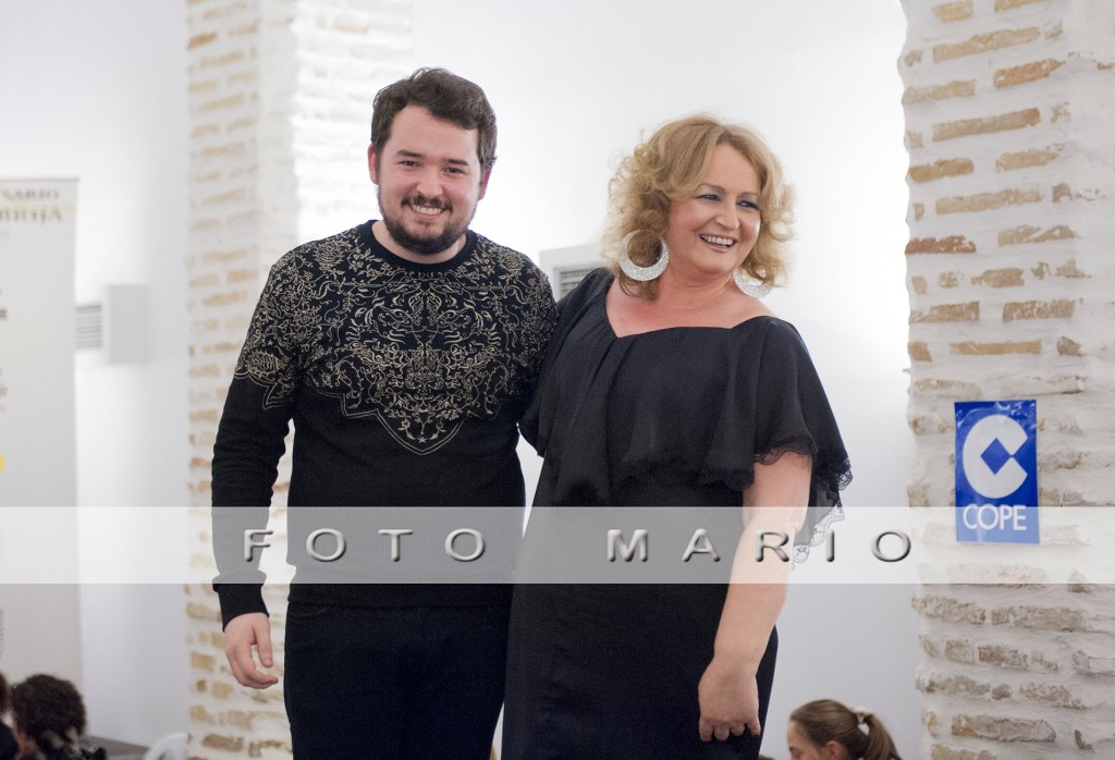 Desfile Flamenca&Fiesta Lebrija 2014 (9)