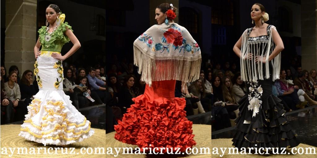 Pasarela Flamenca Jerez 2014 (3)