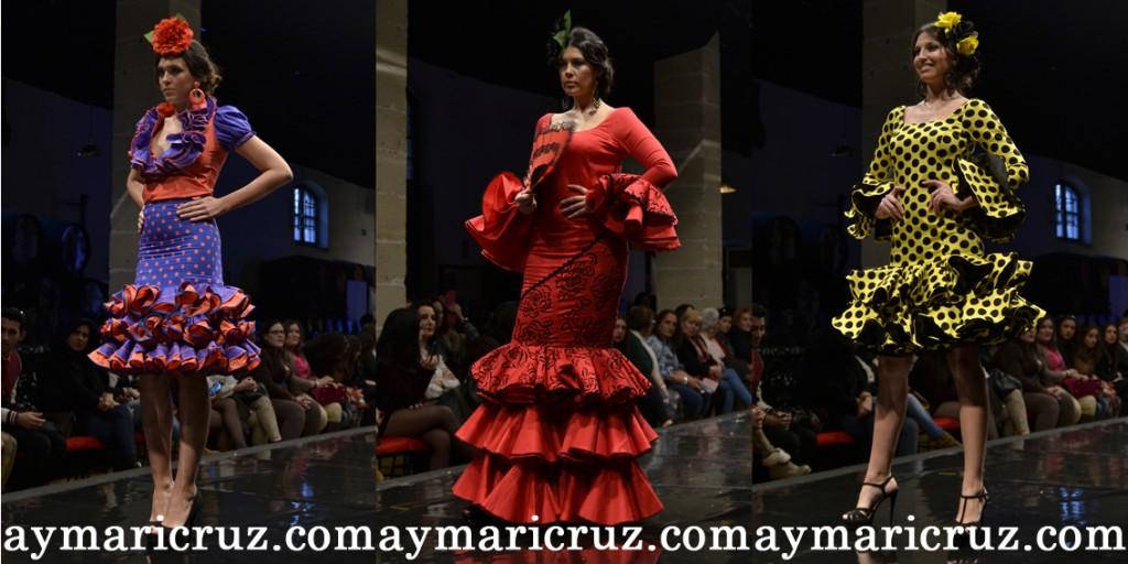 Pasarela Flamenca Jerez 2014 (4)