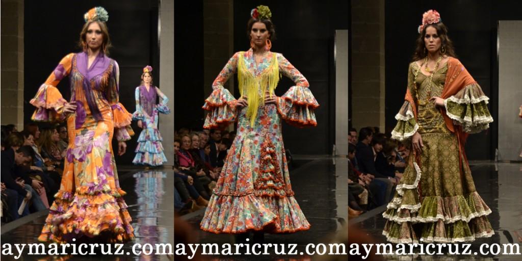 Pasarela Flamenca Jerez 2014 Jueves (3)