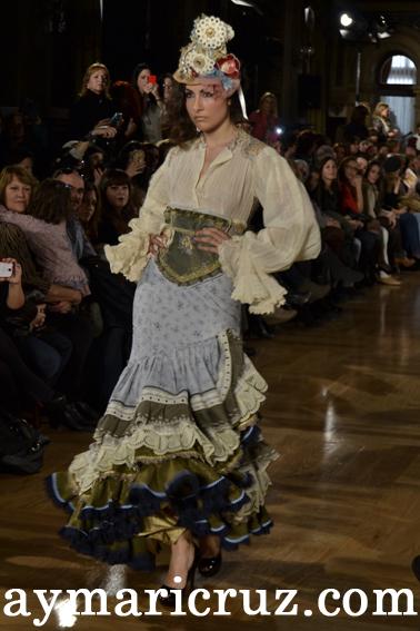 Rosalía Zahíno We Love Flamenco 2014 (18)