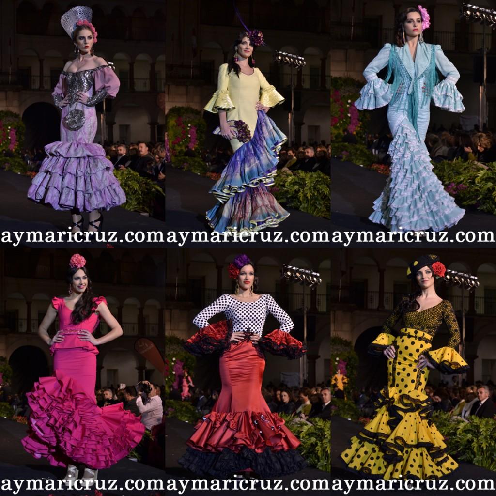 Andújar Flamenca 2014 Viernes (1)