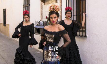 Estampas desde Andújar con Carmen Vega