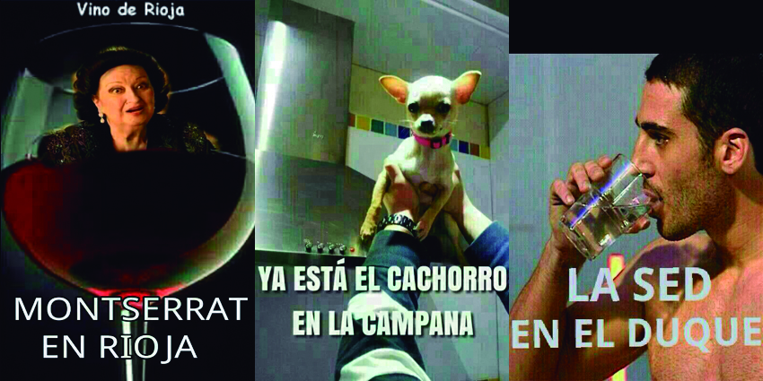 Memes Cofrades: La guasa de la Cuaresma sevillana