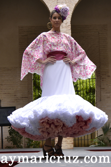 Pasarela Flamenca Sevilla de Moda 2014 (22)