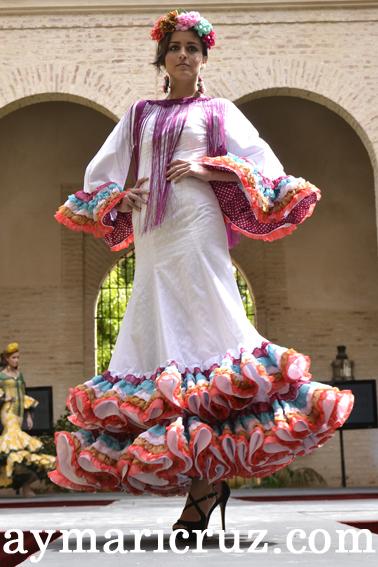 Pasarela Flamenca Sevilla de Moda 2014 (44)