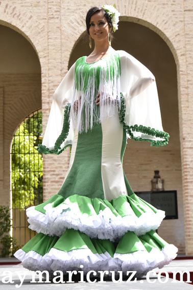 Pasarela Flamenca Sevilla de Moda 2014 (50)