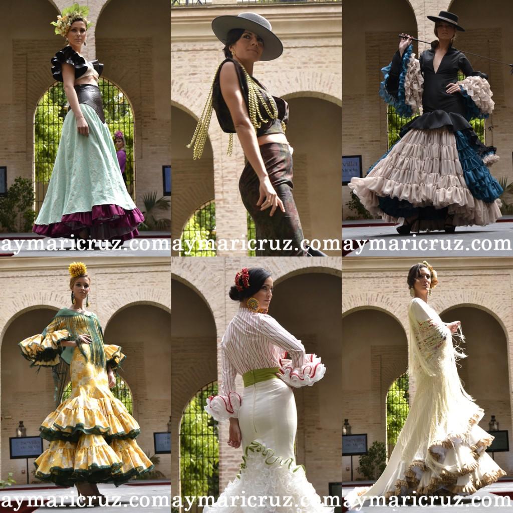 Pasarela Flamenca Sevilla de Moda 2014 (52)