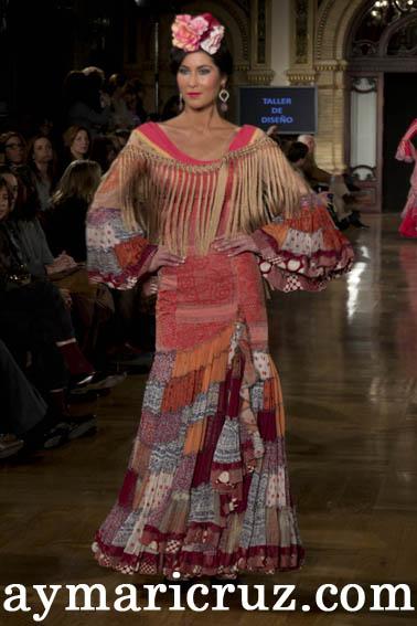 Taller de Diseño We Love Flamenco 2014 (31)