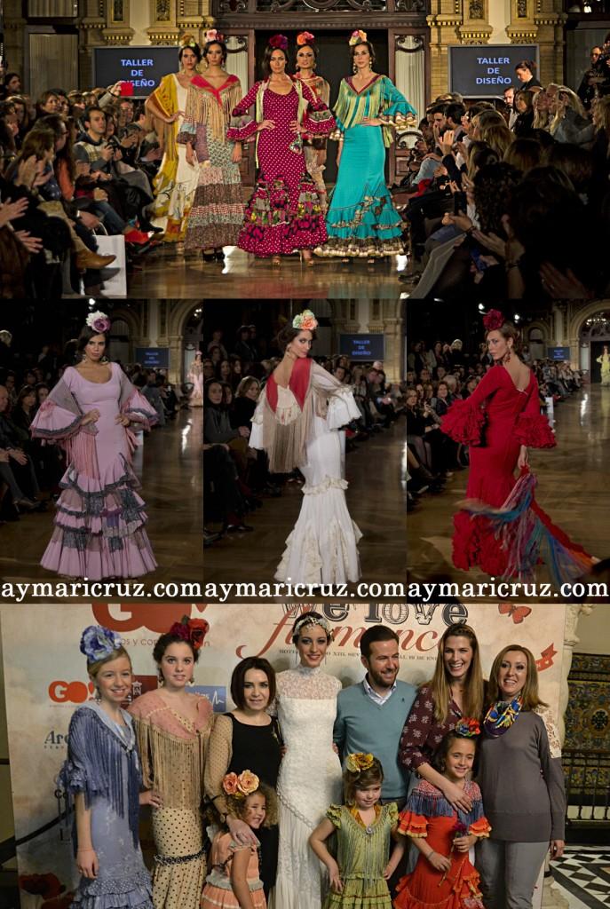 Taller de Diseño We Love Flamenco 2014 (33)