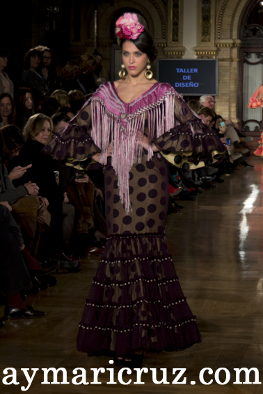 Taller de Diseño We Love Flamenco 2014 (5)