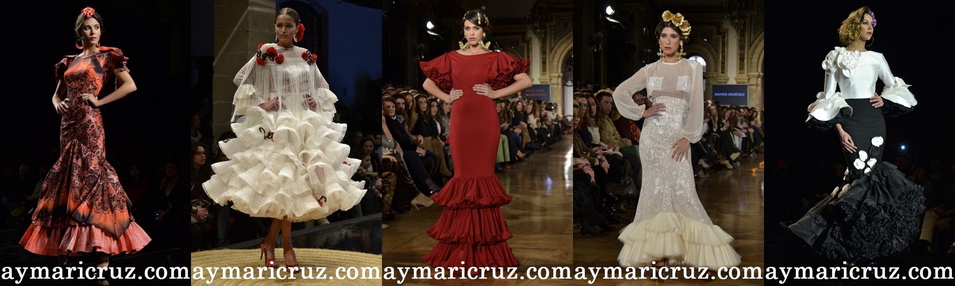 40 trajes para ir a la Feria de Sevilla 2014 (2ª parte)