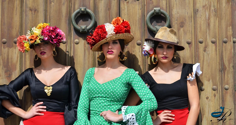 Carmen González: Margaritas y Romero