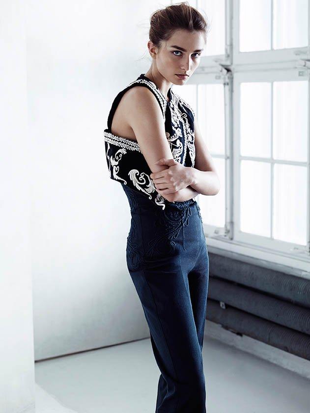 H&M Concious Coleccion 2014 (12)