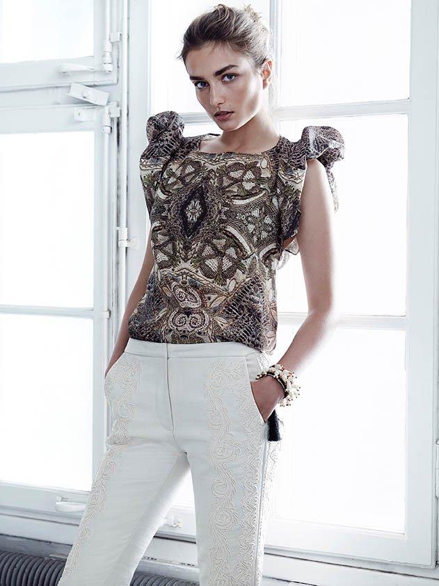 H&M Concious Coleccion 2014 (6)