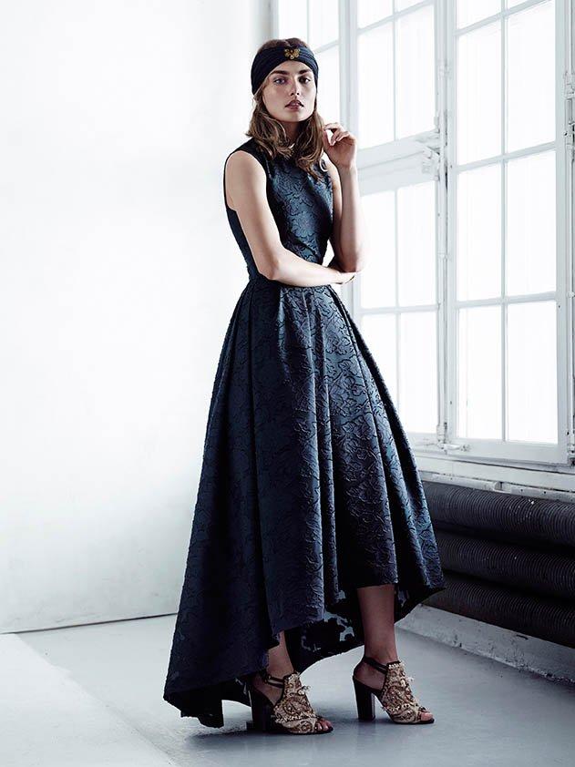 H&M Concious Coleccion 2014 (7)