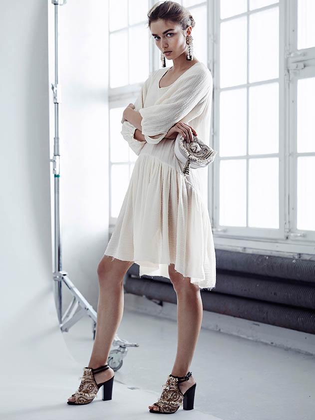H&M Concious Coleccion 2014 (8)