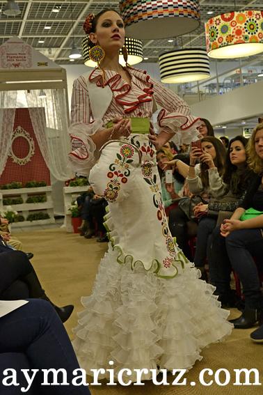 Ikea Flamenca Sevilla de Moda (10)