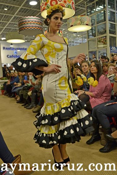 Ikea Flamenca Sevilla de Moda (12)
