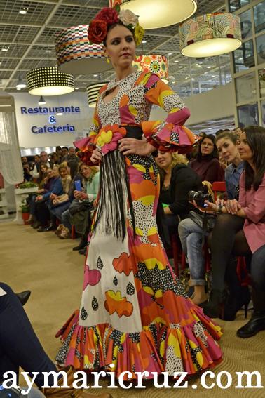 Ikea Flamenca Sevilla de Moda (15)