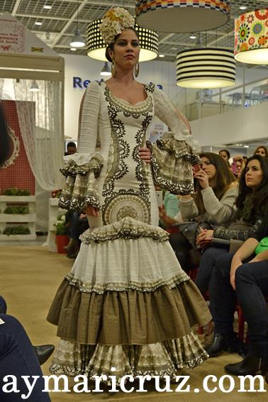 Ikea Flamenca Sevilla de Moda (16)