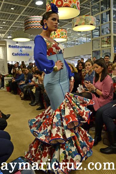 Ikea Flamenca Sevilla de Moda (2)