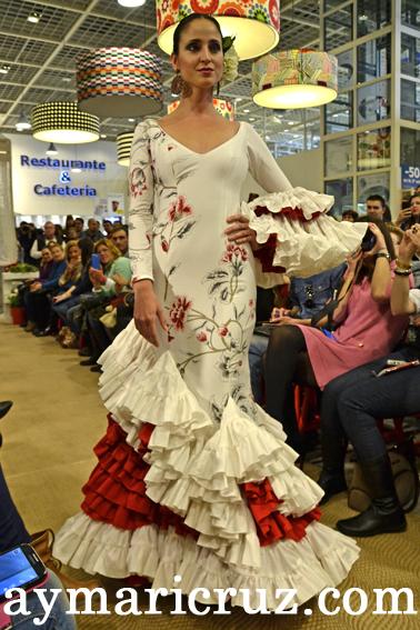 Ikea Flamenca Sevilla de Moda (4)