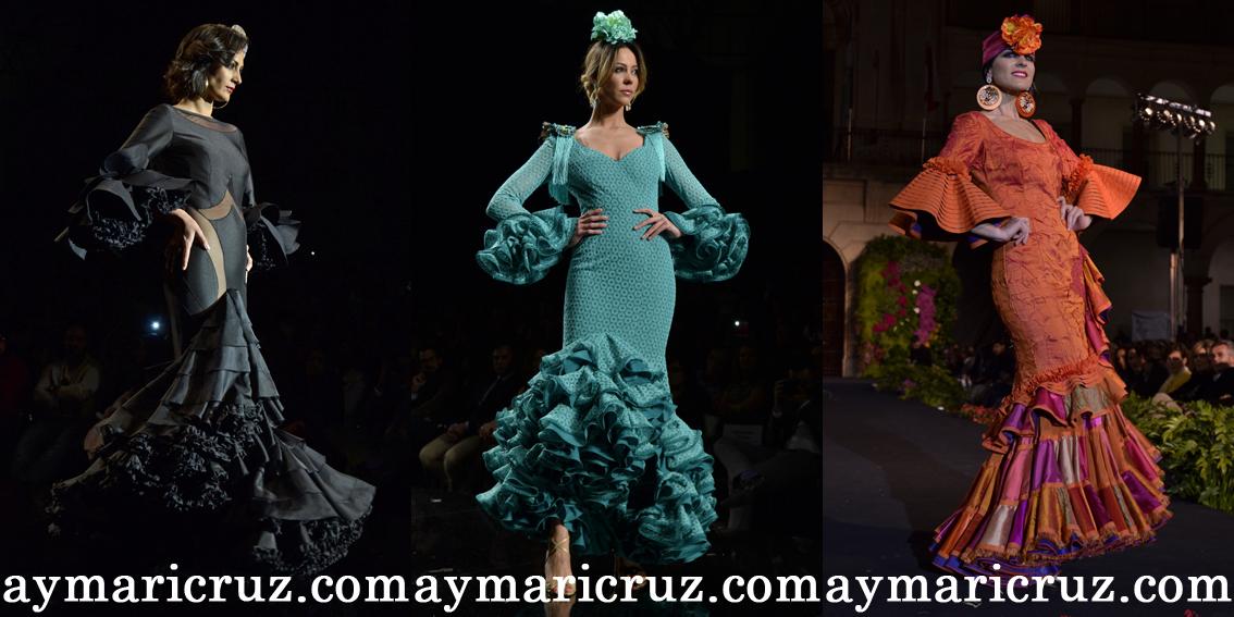Moda Flamenca y Cordobesa
