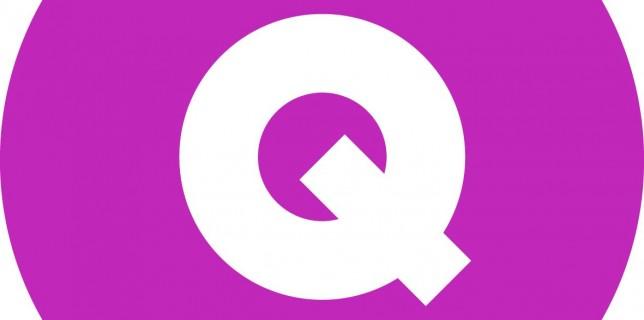 "Logo de SIQ Sevilla, que toma la Q de ""Quality"" o calidad como su referente"