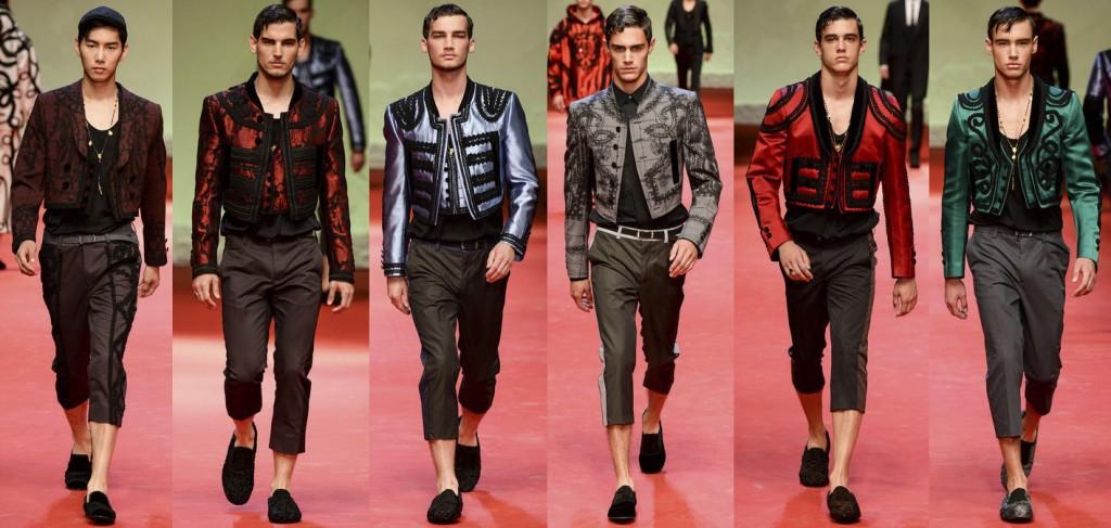 Dolce&Gabbana SS15 (3)