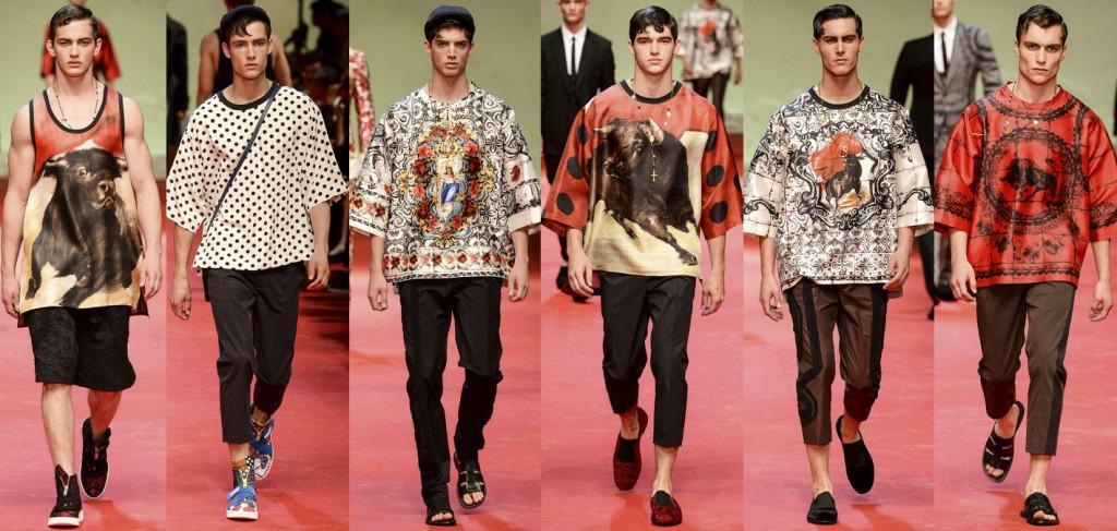 Dolce&Gabbana SS15 (4)