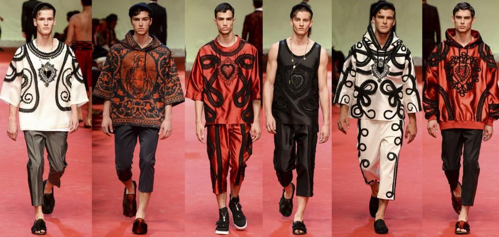 Dolce&Gabbana SS15 (5)