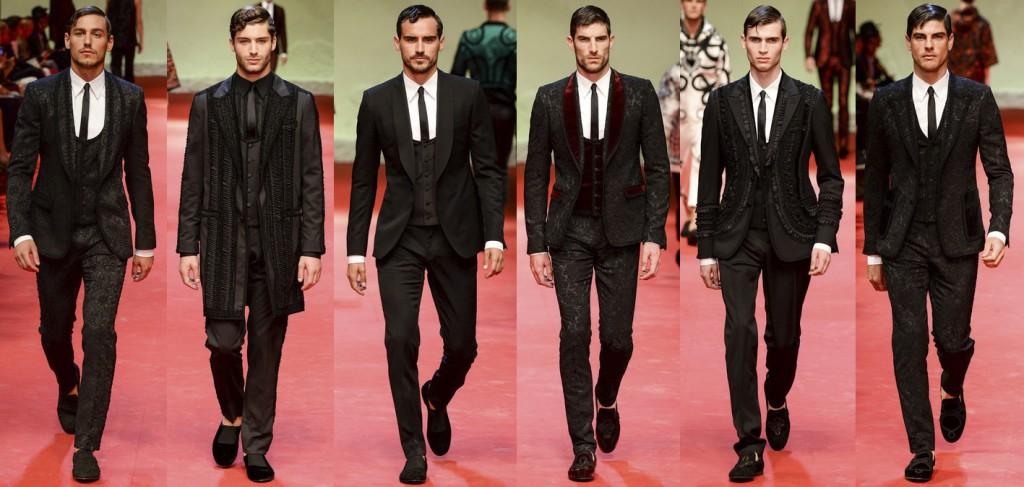 Dolce&Gabbana SS15 (6)