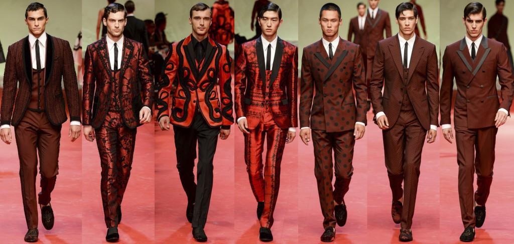 Dolce&Gabbana SS15 (7)