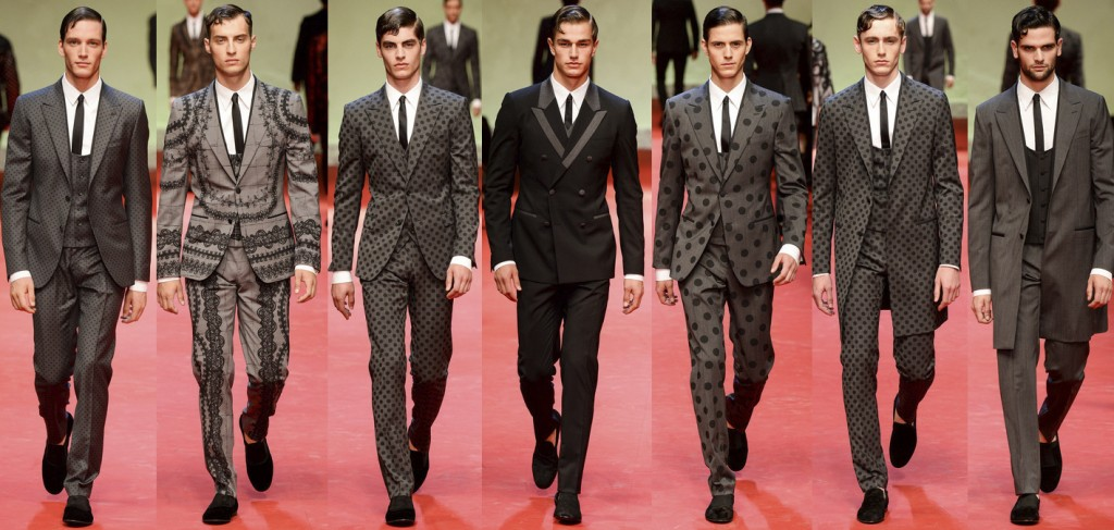 Dolce&Gabbana SS15 (8)