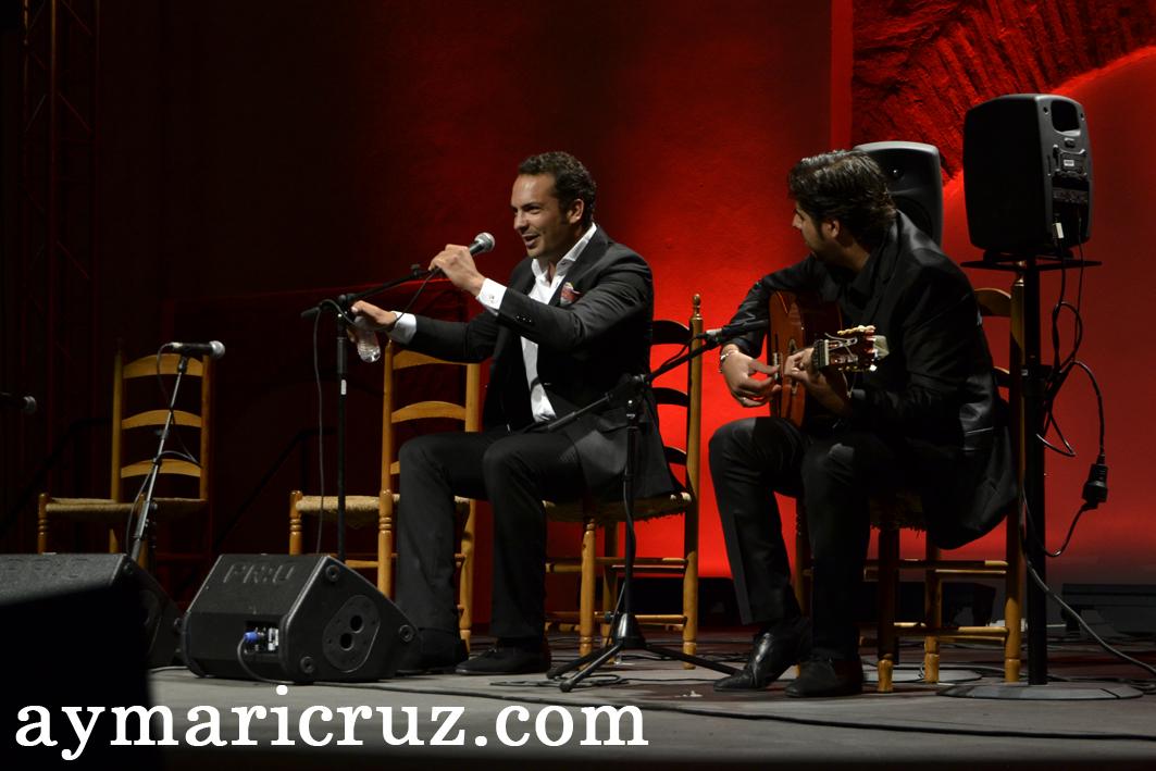 Jesús Mendez: maestría y genio flamenco