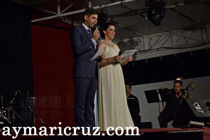 XI Final Certamen Copla de Trebujena 2014 (2)