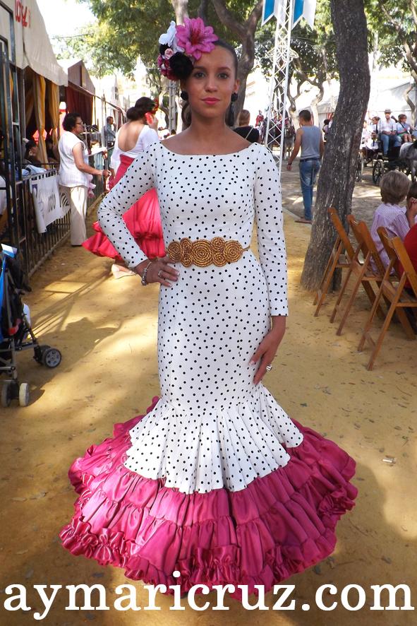 Flamencas en la Feria de Lebrija 2014 (36)