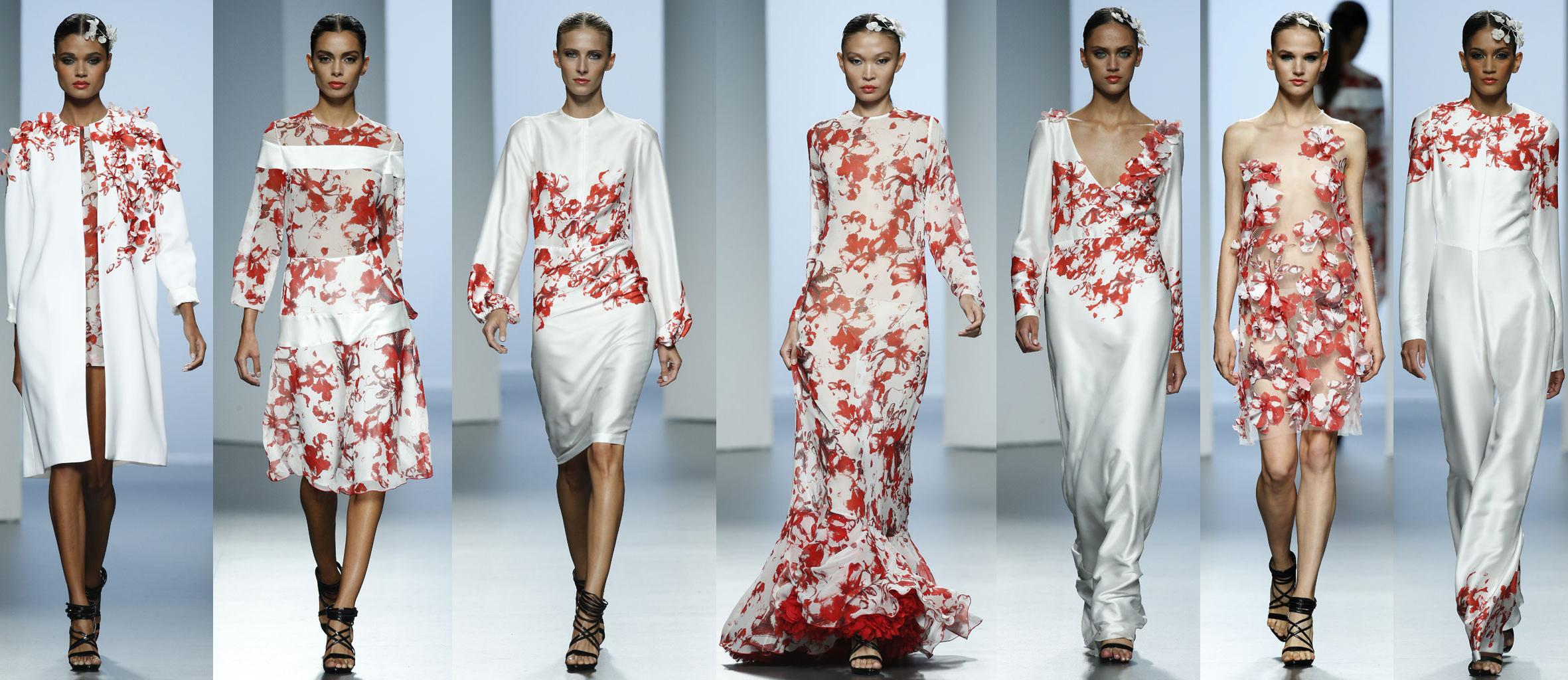 Los tiempos de la moda española según Juana Martín