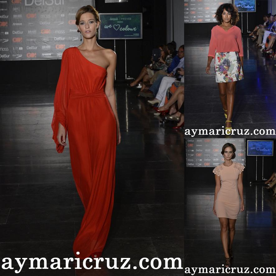 Pasarela Del Sur 2014 Martes (4)