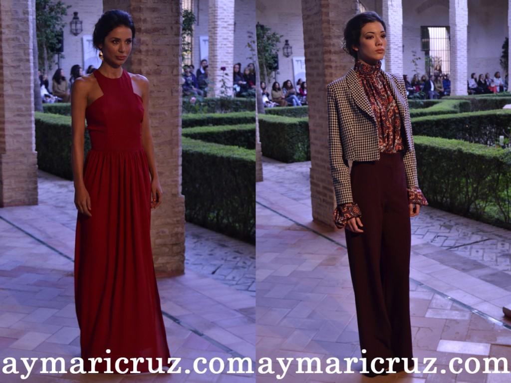 Andalucía de Moda 2014 Martes (1)
