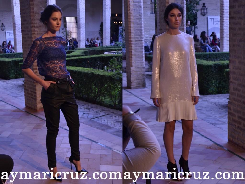 Andalucía de Moda 2014 Martes (2)