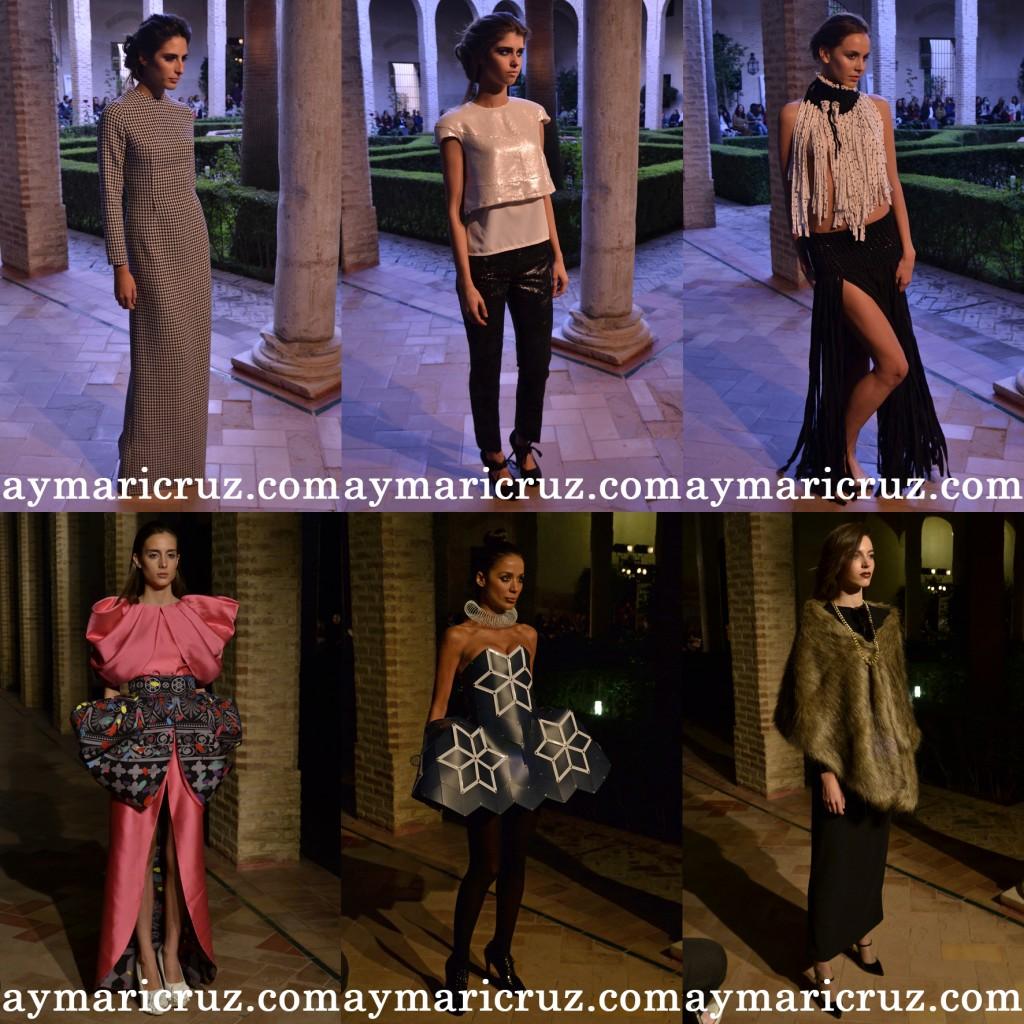 Andalucía de Moda 2014 Martes (7)