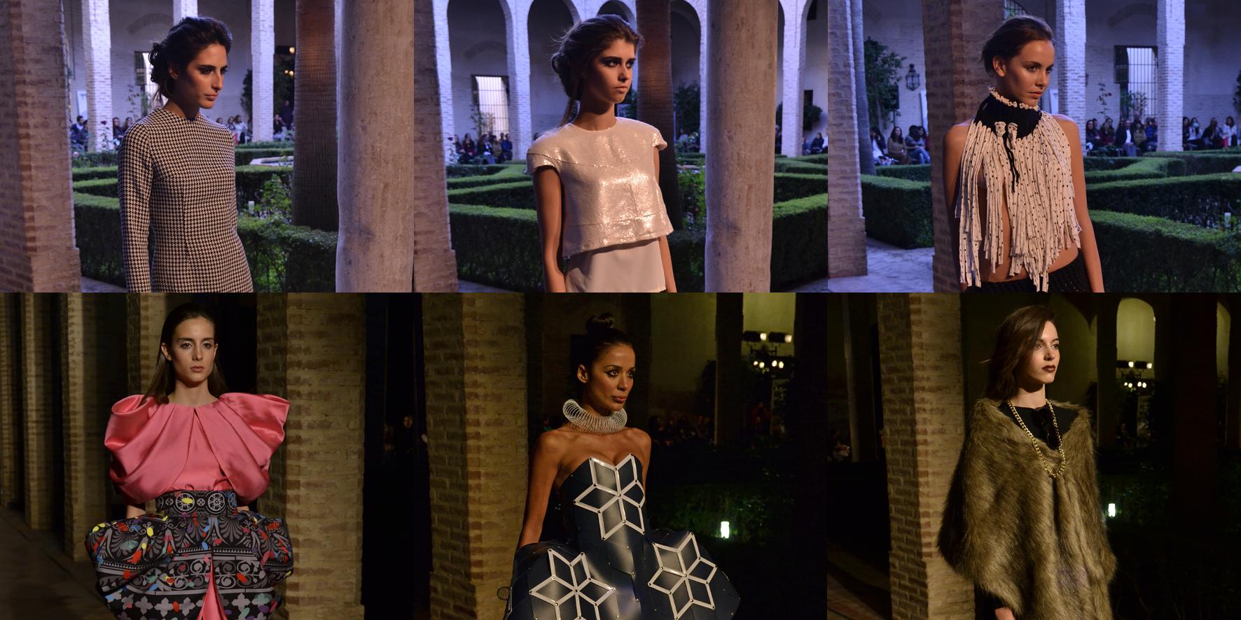 Andalucía de Moda 2014. Martes