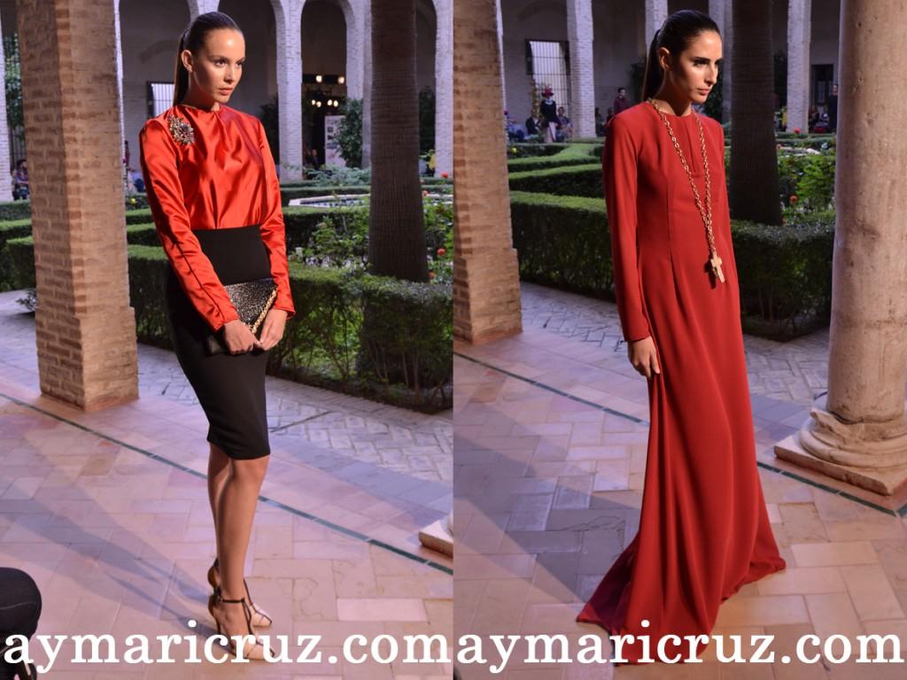 Andalucia de Moda 2014 Martes (2)