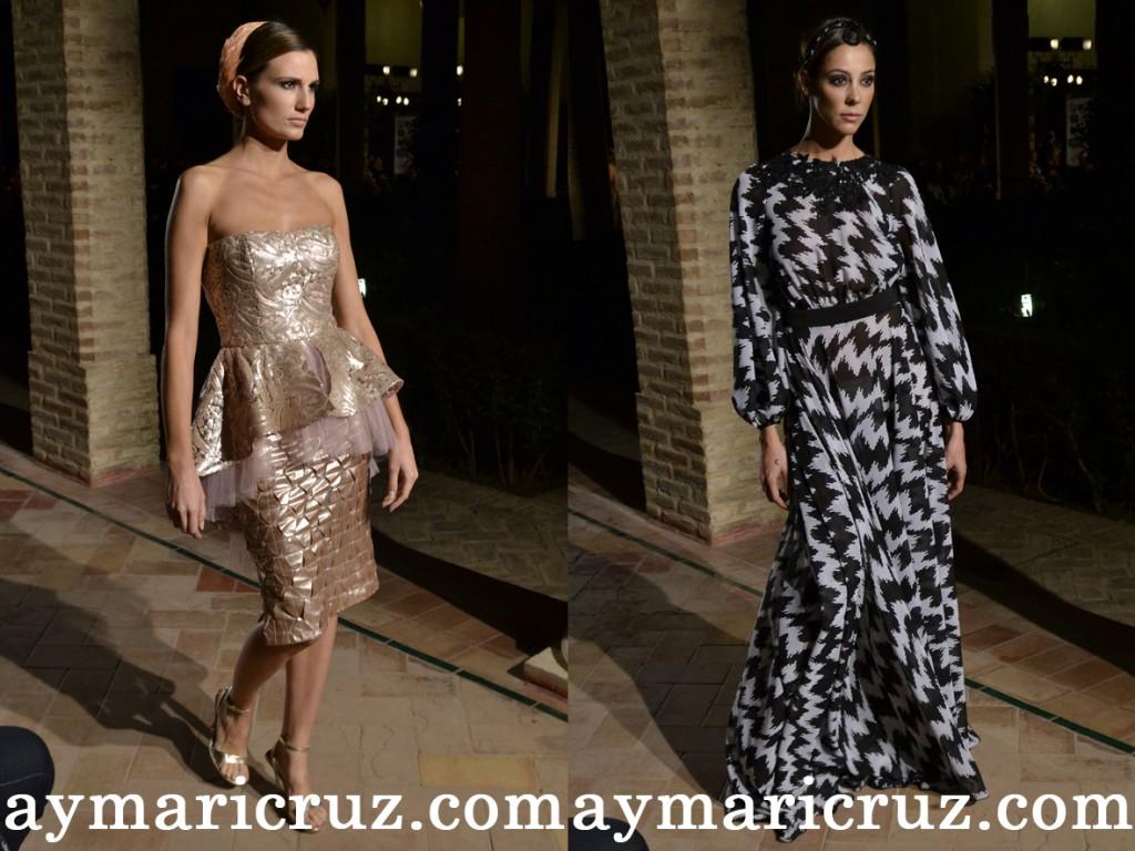 Andalucia de Moda 2014 Martes (4)