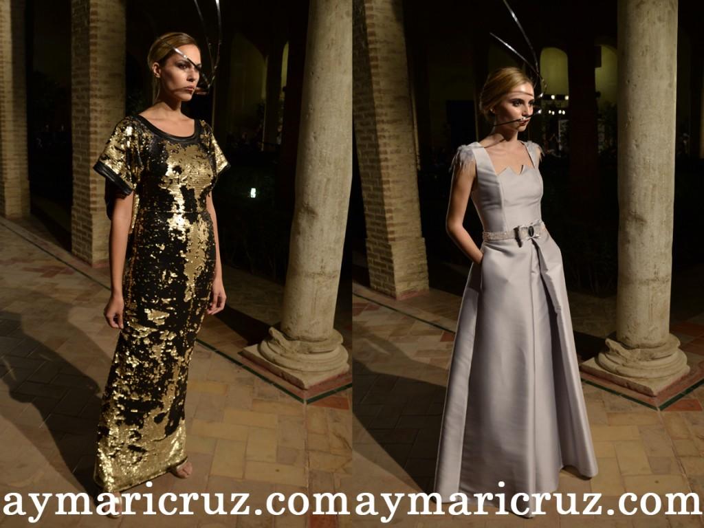 Andalucia de Moda 2014 Martes (5)