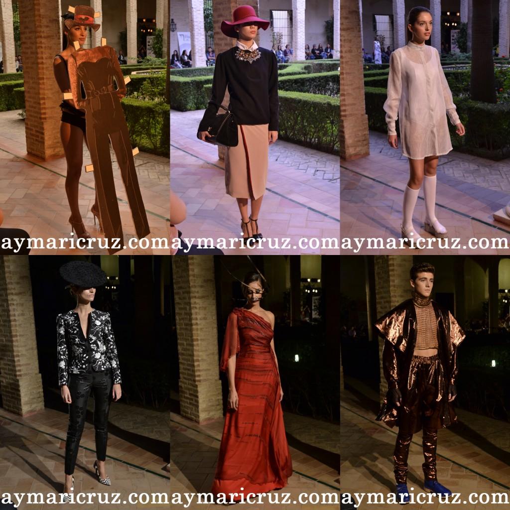 Andalucia de Moda 2014 Martes (7)