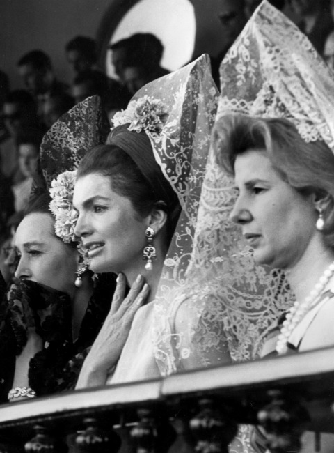 Duquesa de Alba Homenaje (4)